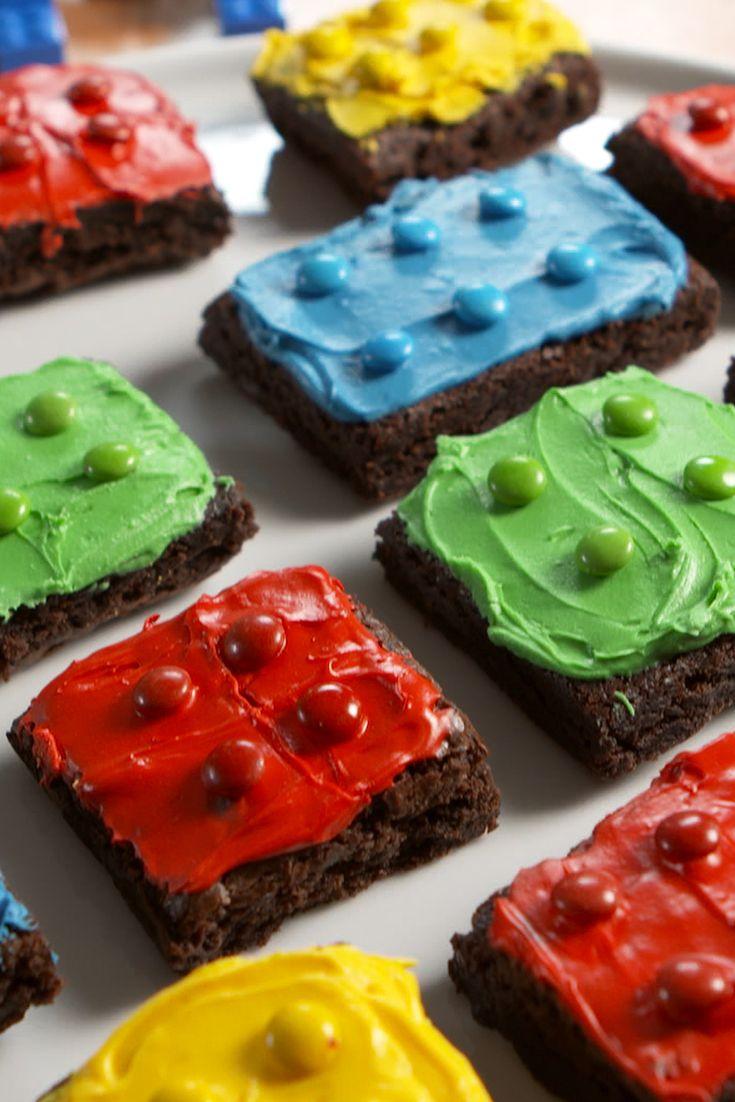30 Easy Dessert Recipes For Kids Best Kid Friendly Dessert Ideas Delish Com