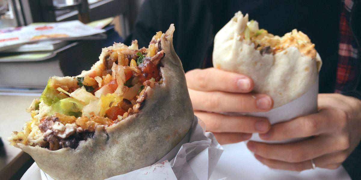 Best Cheap Fast Food