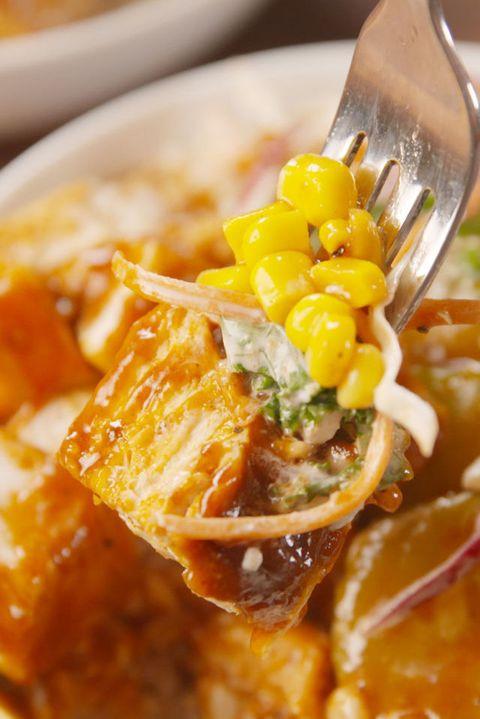Fajita Bowl Recipe Chicken