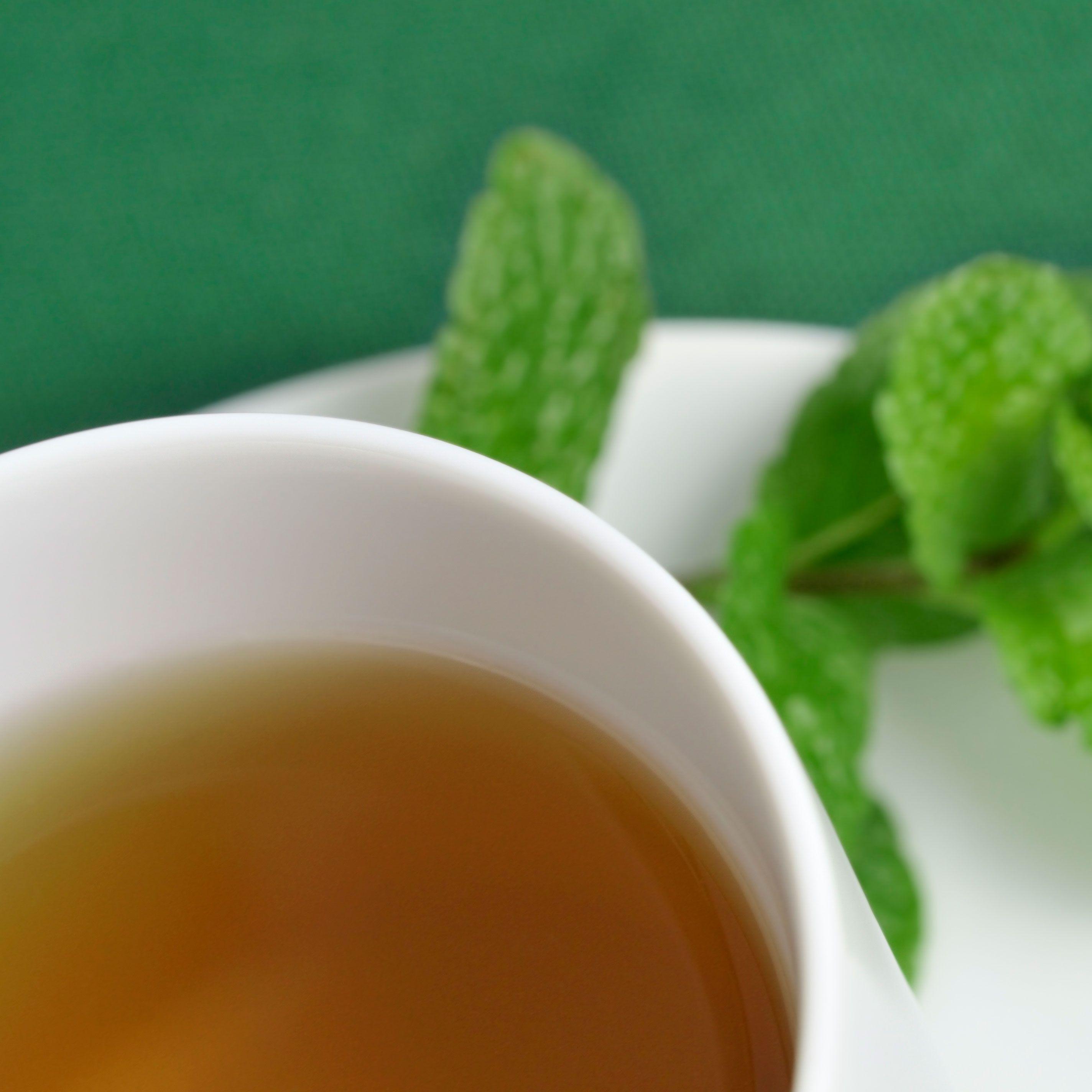 Tea is good for heart health