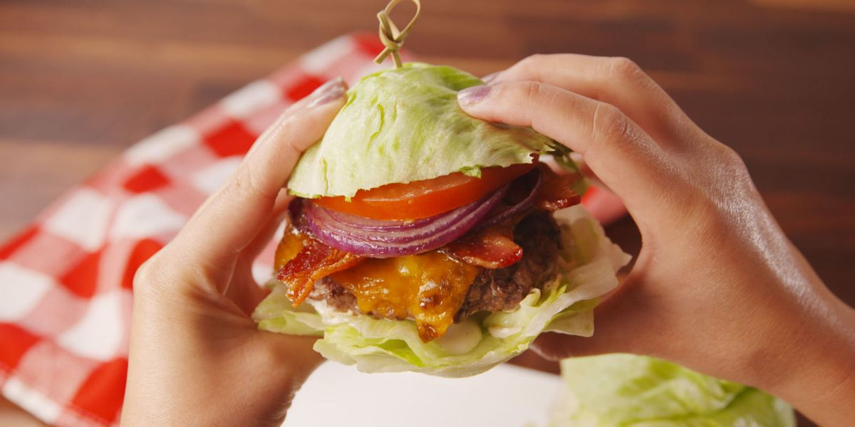 Best Iceburger Recipe How To Make An Iceburger