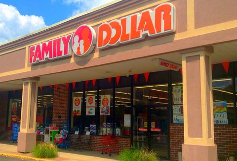 12 Reasons To Buy Groceries At The Dollar Store - Dollar