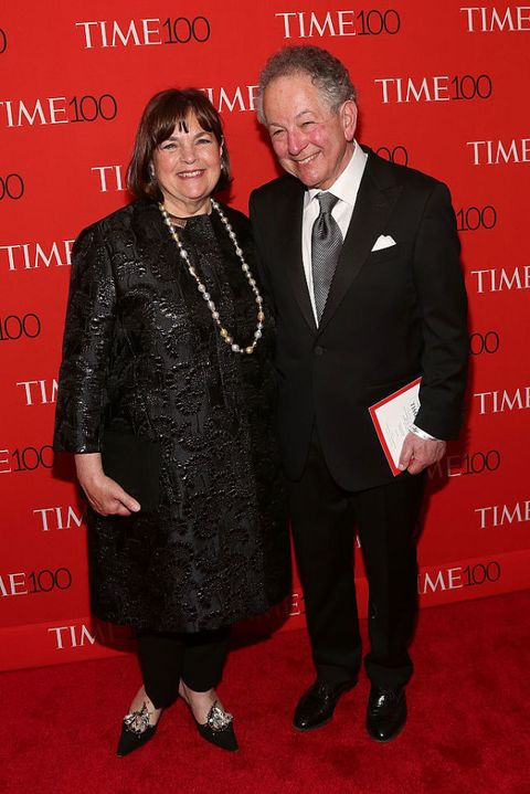 The Insecurity That Almost Kept Ina Garten From Becoming The