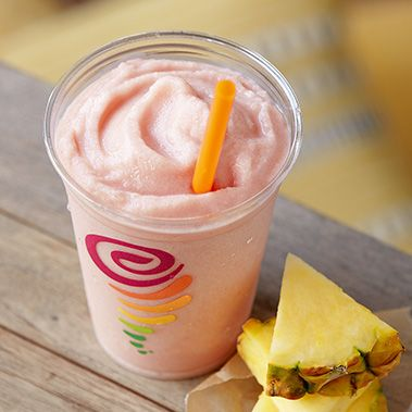 Which Fast-Food Smoothies Are Actually