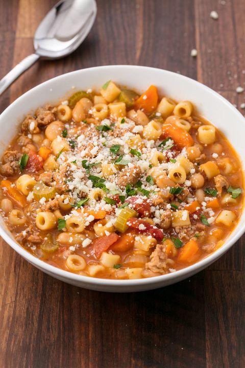 80 Easy Pasta Recipes