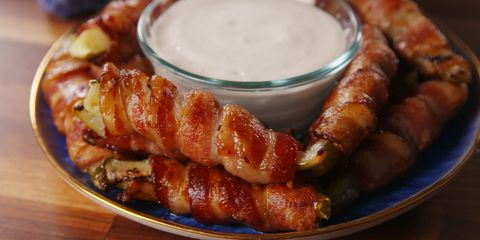 100 Best Bacon Recipes Unique And Easy Ways To Cook Bacon