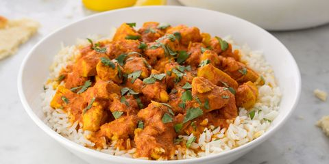 Easy indian chicken curry recipe how to make best chicken curry chicken curry horizontal ethan calabrese making indian forumfinder Image collections
