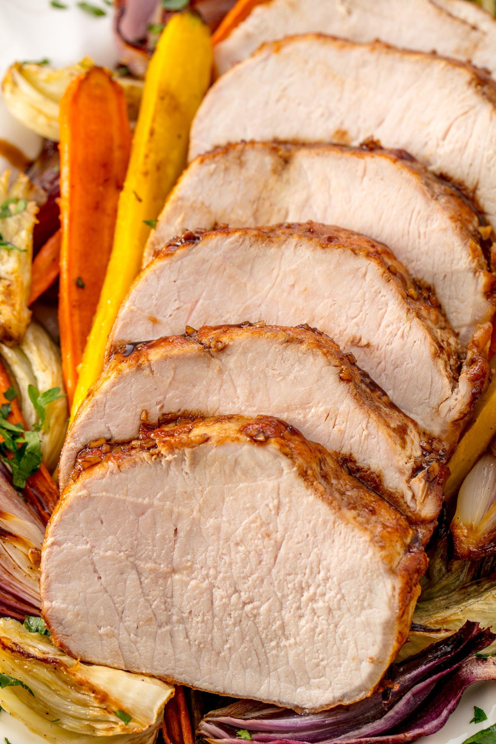 Crock-Pot Pork Roast