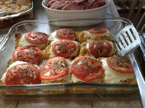 Dish, Food, Cuisine, Ingredient, Tomato, Produce, Recipe, Staple food, Finger food, Solanum,