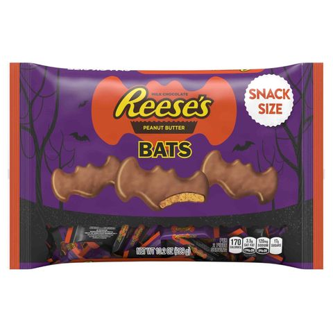 Reese S Bats Are Here In Time For Halloween Delish Com