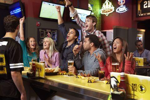 Event, Drink, Party, Crowd, Distilled beverage, Beer, Liqueur, Team,