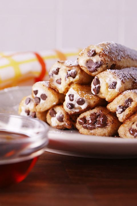 Cannoli Dippers