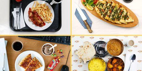 Cuisine, Meal, Food, Dish, Ingredient, Breakfast, Comfort food, Brunch, Food group, Lunch,