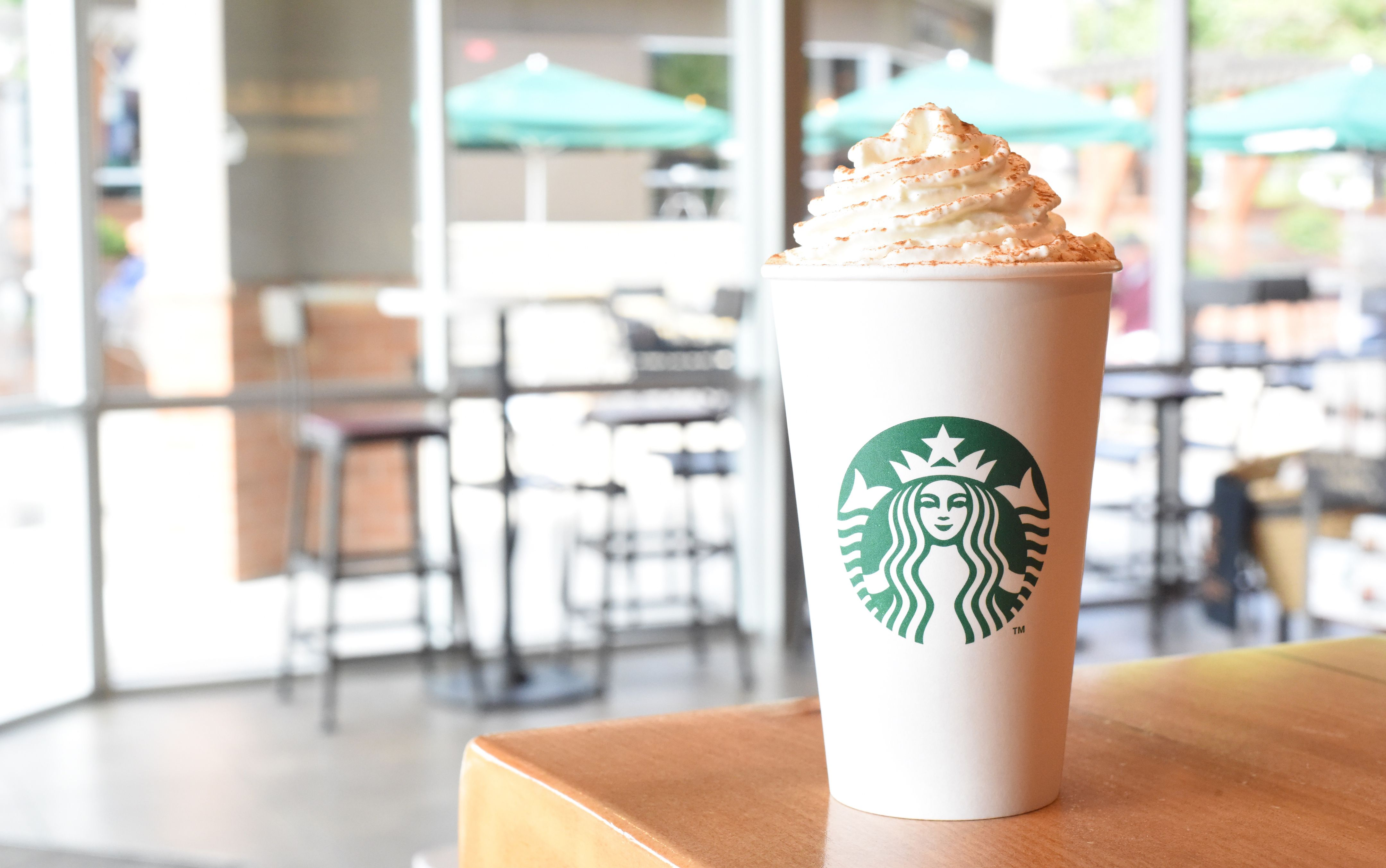 Starbucks' Pumpkin Spice Latte Is Coming Back Way Sooner Than You Think