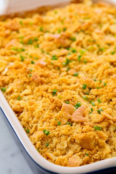 easy yellow squash casserole recipe how to make summer squash