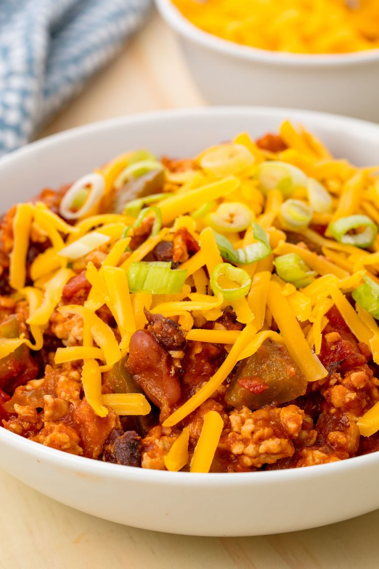 16 Healthy Ground Turkey Recipes - Easy Ideas for Cooking ...