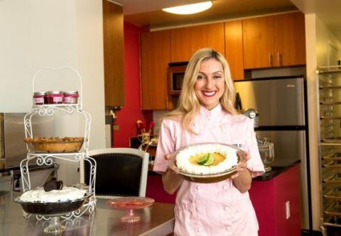 Food, Cuisine, Major appliance, Serveware, Tableware, Dishware, Recipe, Cabinetry, Plate, Cupboard,