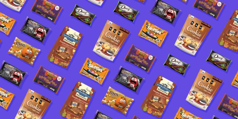 10 Halloween Candies That Are Scary Good