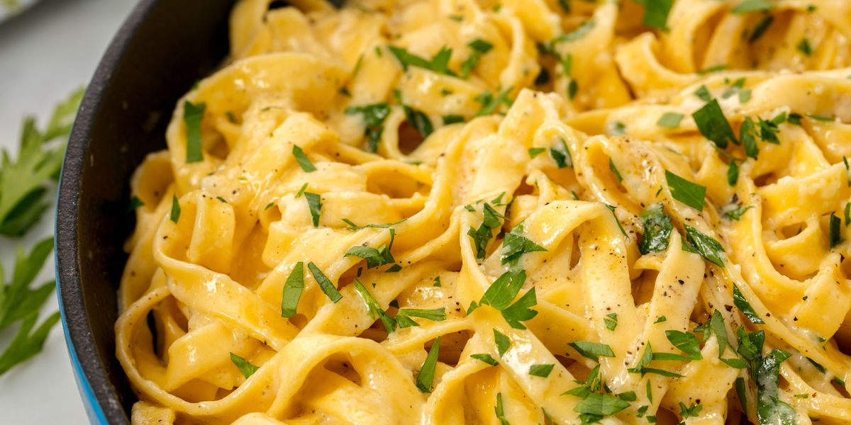 Easy Pasta Recipes for Deliciously Fuss-Free Dinners