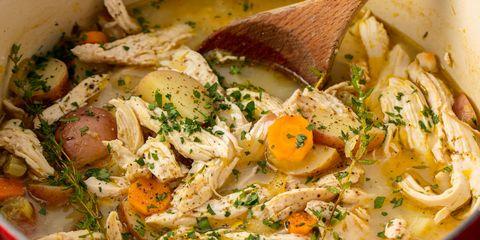 14 Comforting Chicken Stew Recipes