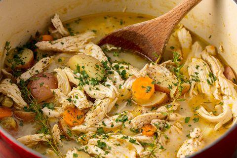 Best Chicken Stew Recipe How To Make Chicken Stew