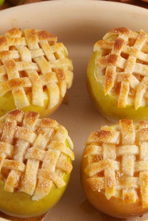 70 Easy Fall Desserts Recipes For Best Autumn Dessert Ideas