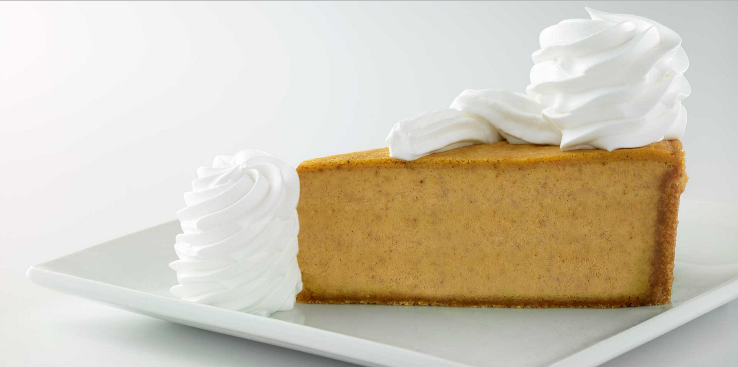 The Cheesecake Factory Brought Back Your Favorite Fall Dessert