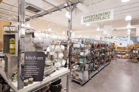 Homesense entertaining marketplace