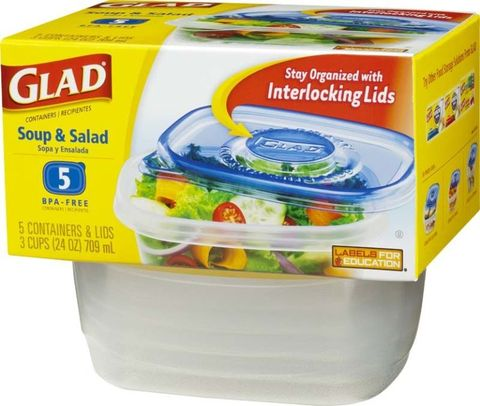 Food storage containers, Dairy, Processed cheese, Food, Ingredient, Feta, Crème fraîche, Cookware and bakeware, Cottage cheese,