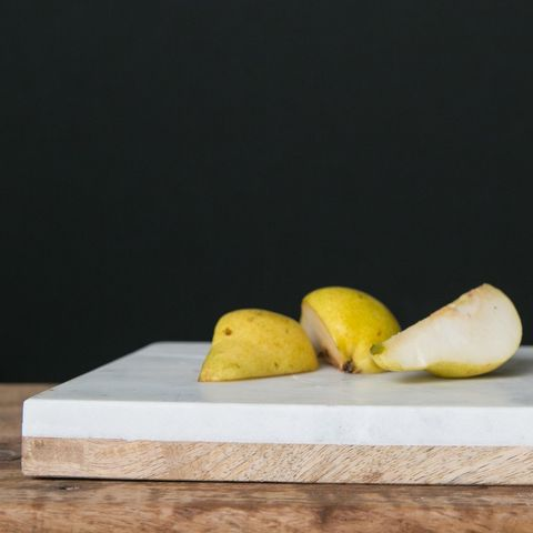 Food, Yellow, Still life photography, Cutting board, Still life, Ingredient, Quince, Dish, Photography, Fruit,