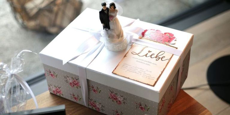 10 wedding registries you didnt know existed when it comes to wedding registries everyone has an opinion on what should and shouldnt be included whether its stores that are deemed too tacky or an junglespirit Images