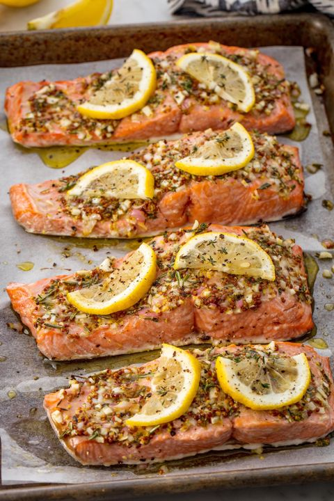 The Best Salmon Recipes 45 Salmon Recipes