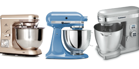 10 Best Stand Mixers - Top Rated Stand Mixers To Buy—Delish.com