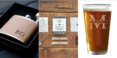 10 Gifts You Need To Give Your Groomsmen