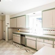 Room, Property, Furniture, Cabinetry, Building, Bathroom, Interior design, Sink, House, Floor,