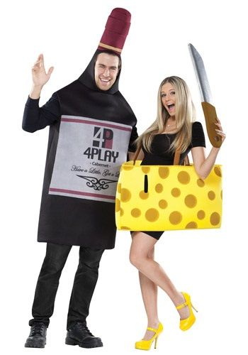 Halloween Costumes  sc 1 st  Delish.com & 20+ Food Halloween Costumes for Adults 2018 - Funny Food Costume ...