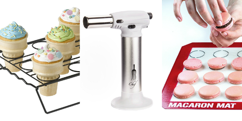 10 Cool Baking Tools and Equipment - Fun Baking Supplies