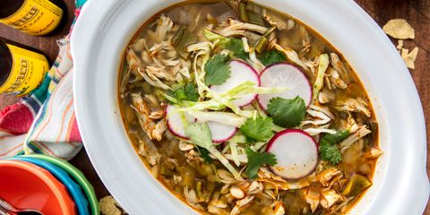 20 best summer slow cooker recipes best crock pot dinners for posole horizontal forumfinder Images