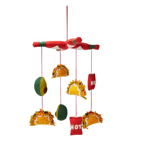 Product, Baby mobile, Baby toys, Bird supply, Baby Products, Bird toy, Toy, Holiday ornament,