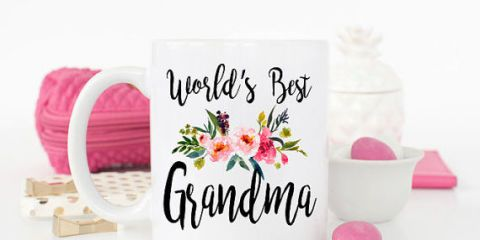 Top 10 christmas gifts for grandma