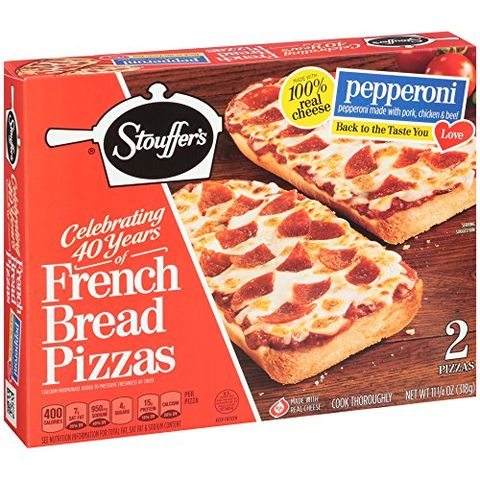 Food, Dish, Cuisine, Ingredient, Pepperoni, Convenience food, American food, Pizza cheese, Chipped beef, Pizza,