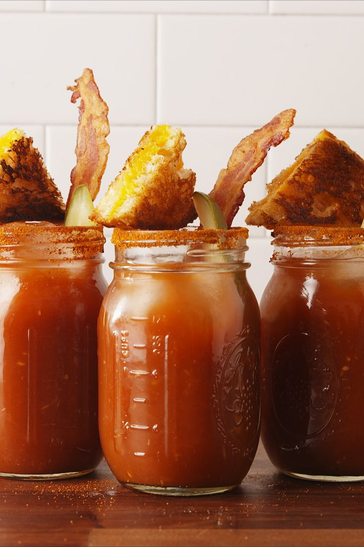 Grilled Cheese Bloody Marys vertical