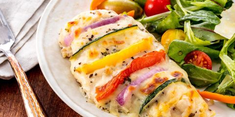 25 Easy Healthy Dinner Ideas For Two - Healthy Dinner Recipes for ...