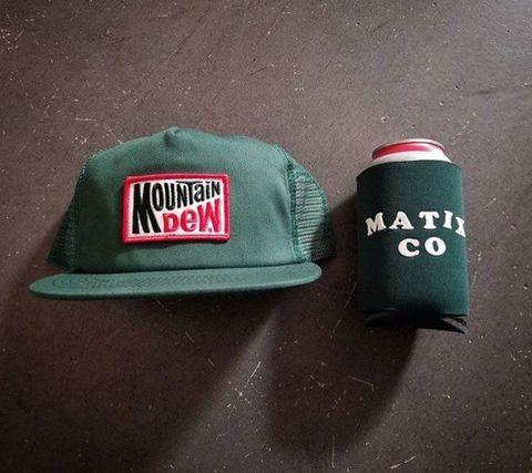 Cap, Green, Clothing, Baseball cap, Headgear, Trucker hat, Hat, Beanie, Costume accessory,