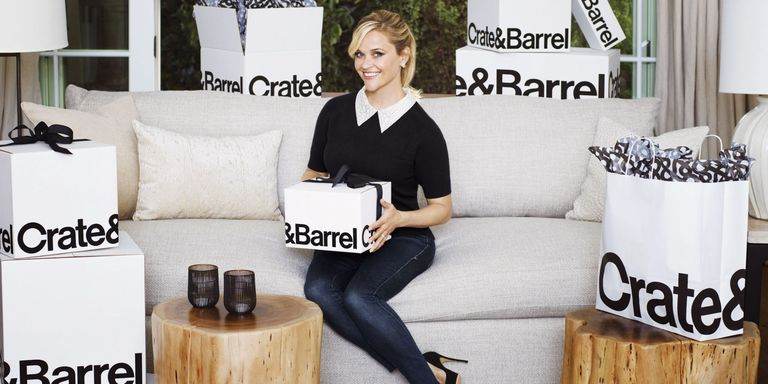 You Re Going To Want Everything In Reese Witherspoon S New Crate