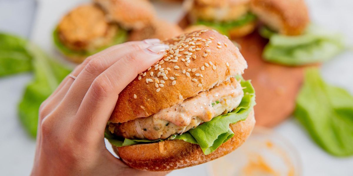 Easy Lump Crab Cake Recipe With Mayonnaise