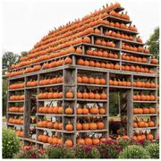 Building, Plant, Natural foods,
