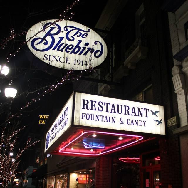 50 Oldest Restaurants in America - Oldest Dining Places In