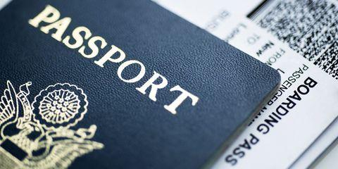 Text, Font, Identity document, Brand, Passport, Close-up, Logo, Trademark, Graphics,