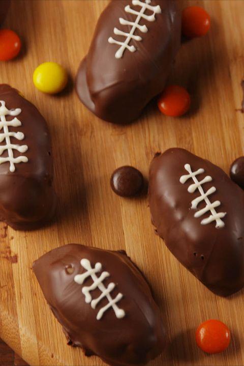 Reese's Footballs Vertical